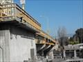 Image for Fruitvale bridge - Oakland, California