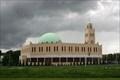 Image for El Fath Moskee, Alphen aan den Rijn (NL)