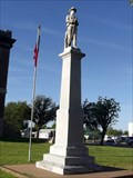 Image for Confederate Monument - Goldthwaite, TX