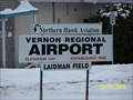 Image for Vernon Airport