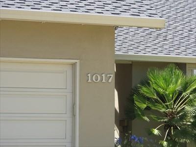 1017 Auburn Drive, Alameda, CA