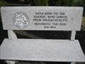 Image for Honoring the 1506 Massachusetts Men KIA/MIA - Boston, MA