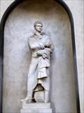 Image for Ugo Foscolo - Florence, Italy