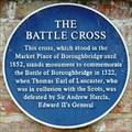 Image for Battle Cross, Aldborough, N Yorks, UK