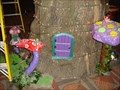 Image for Fairy Door - Great Wolf Lodge - Grapevine Texas