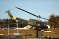 """Image for UH-1H """"Huey"""" Helicopter, Wisconsin Dells, WI"""