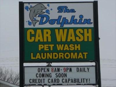 The dolphin pet wash winnipeg mb self serve pet wash on the dolphin pet wash winnipeg mb self serve pet wash on waymarking solutioingenieria Gallery