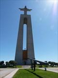 Image for Cruz Alta - Cristo-Rei - Almada, Portugal