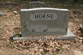"Image for Fleming & Mary Horne - ""RVing"" - Pleasant Hill Cemetery - Brunswick, Tn"