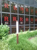 Image for Rutgers Camden Peace Pole