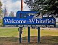 Image for Montana's Year-Round Recreational Capital - Whitefish, Montana