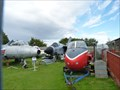 Image for Highland Aviation Museum - Inverness, Scotland, UK