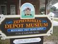 Image for Zephyrhills Depot Museum