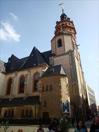 Nicolai Kirche