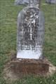 Image for EARLIEST Burials in Altoga Cemetery - Altoga, TX