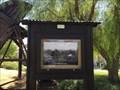 Image for Olinda Oil Museum Bulliten Board - Brea, CA