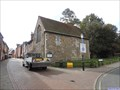 Image for St Helen's Chapel - Maidenburgh Street, Colchester, UK