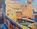 Image for Le Phare de Collioure by Andre Derain – Collioure, France