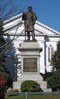 Image for Civil War Monument, Woburn, Massachusetts