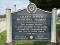 Image for Grand Haven Municipal Marina - Grand Haven, Michigan USA