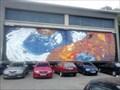 Image for Street Art Zapoljska Street - Zagreb, Croatia