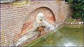 Image for Sandford Park Fountain - High Street, Cheltenham, UK