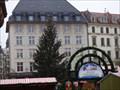Image for Weihnachtsmarkt Leipzig, Saxony, Germany