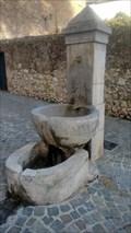 Image for Fontaine de la Bourgade -Lorgues, Var, France