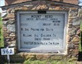 Image for Mount Nebo United Methodist Church and Cemetery, York County, Pennsylvania