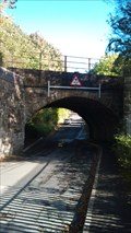 Image for Bridge, Plas Kynaston Lane, Acrefair, Wrexham, Wales, UK