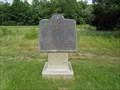 Image for Tompkins' Brigade - US Brigade Tablet - Gettysburg, PA