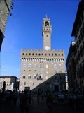 Image for Palazzo Vecchio - Florence, Toscana