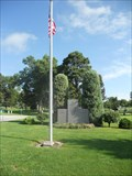 Image for Kearney Volunteer Fire Department Memorial - Kearney, NE