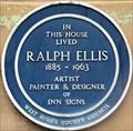 Image for Ralph Ellis - Maltravers Street, Arundel, UK