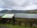 Image for Lagoas de Sete Cidades Flora and Fauna Information Sign - São Miguel, Açores