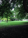 Image for University of Idaho Campus - Administration Lawn