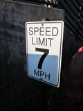 Image for 7 MPH at Santana Row - San Jose, CA