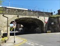 Image for Old North Road Bridge - Micklefield, UK