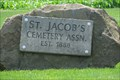 Image for St. Jacobs Lutheran Cemetery - Greentown, Ohio