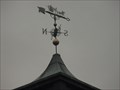 Image for Berkeley Heights Fire House Weather Vane