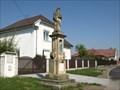 Image for Sv. Jan Nepomucký, Radovesnice II, okres Kolín, CZ