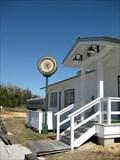 Image for Depot Clock - Crystal River, FL