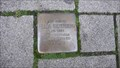 Image for HULDA SILBERBERG - Stolperstein, Gelsenkirchen, Germany