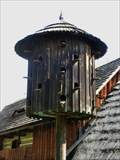 Image for Dovecote - Vesely Kopec, Czech Republic