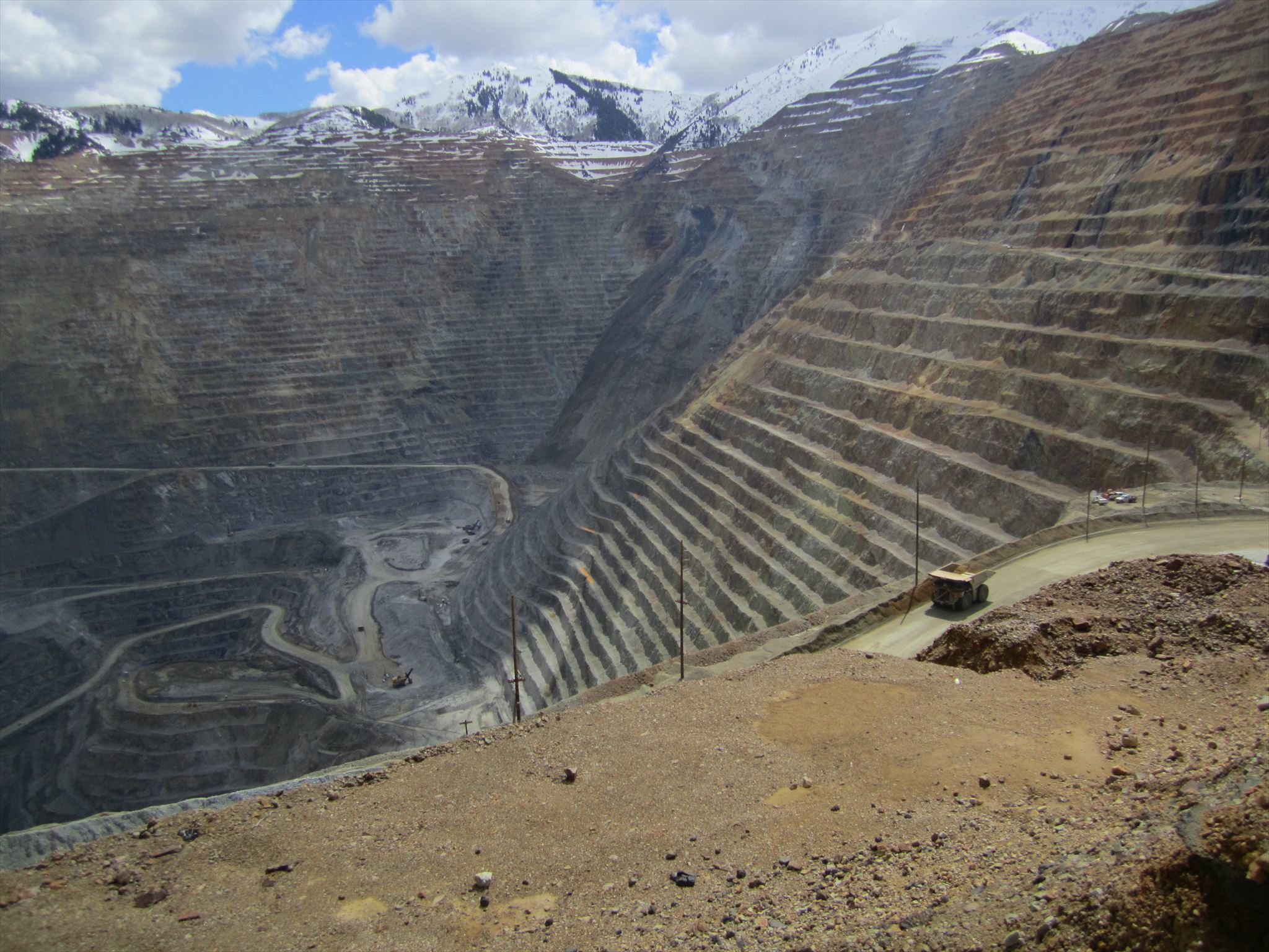 bougainville v rio tinto Rio tinto has walked away from its former jewel in the crown, the panguna coppergold mine on bougainville in papua new guinea.