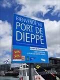Image for Port de plaisance - Dieppe, France