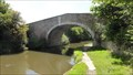Image for Arch Bridge 24 On The Leeds Liverpool Canal - Halsall, UK