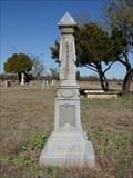Image for John Talley - Throckmorton Cemetery - Throckmorton, TX