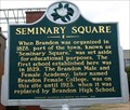 Image for Seminary Square - Brandon, MS