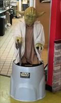 Image for Yoda - Schlotzsky's. Moore, Oklahoma USA